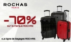 Bagages Rochas pas chers